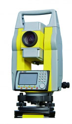 Geomax Zoom30 Reflektörsüz Total Station AccXess4